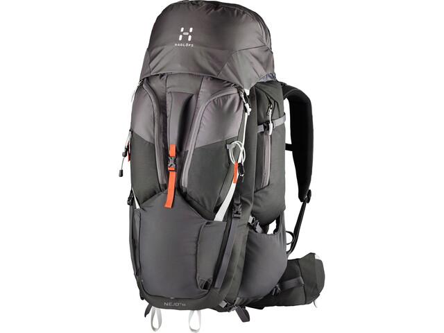 Haglöfs Nejd 55 Backpack magnetite/rock
